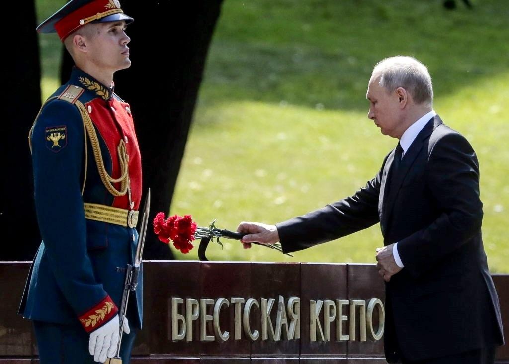 רוסיה נוטשת את מתקן ההעשרה האיראני בפורדו. ומי המדינה הקרובה ביותר לפוטין במזרח התיכון כולו?
