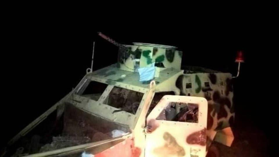 """חיילים טורקים נהרגו בפיצוץ מכונית תופת בצפון """"סוריה"""". המתח של הסולטן עם בשאר מתגבר. צפו:"""