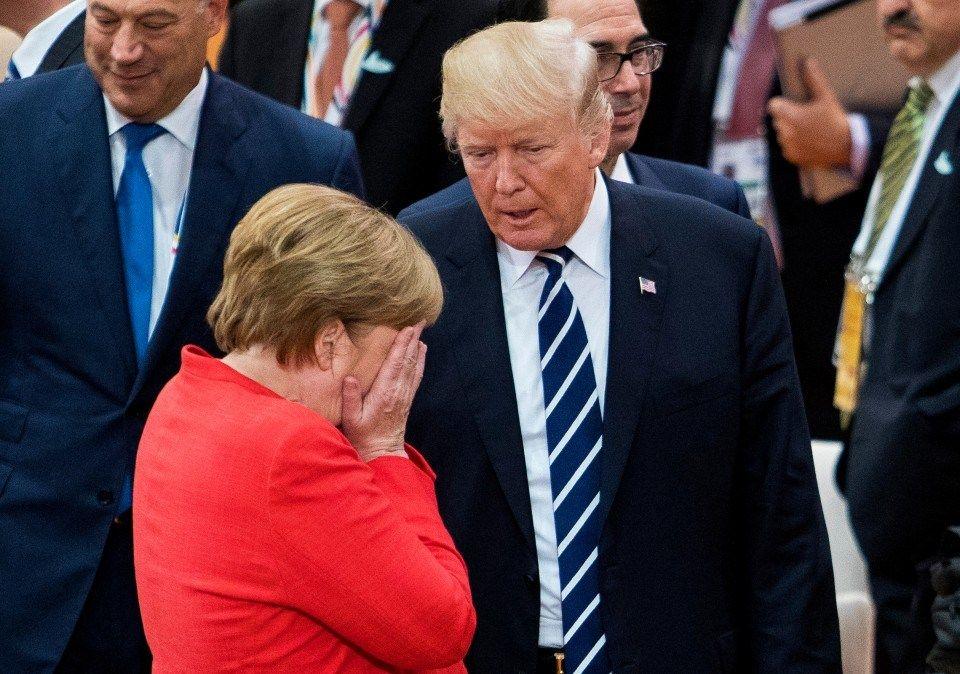 הערצת גרמניה בכת ה- פי סי? מה קורה כאשר הגרמנים נאלצים להפסיק לשקר?