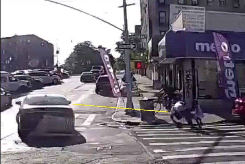 ניו יורק - העיר שנרצחה: 50 מעשי ירי בסוף השבוע. צפו ברצח לאור היום. הם מסתירים, אתם תראו: