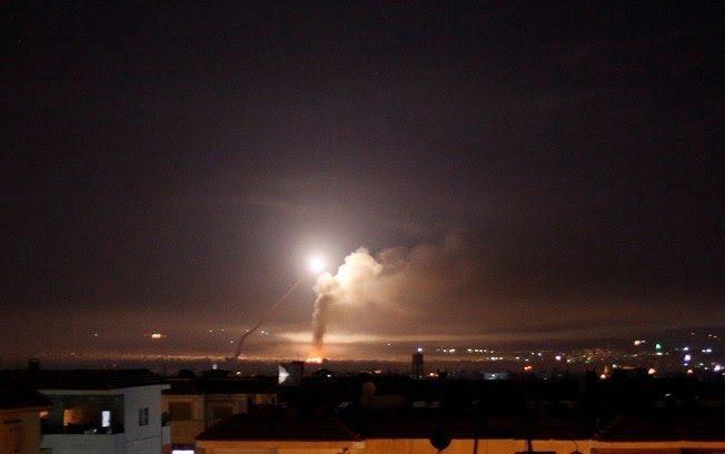 המלחמה החשאית: עוד פיצוצים חדשים ועצומים בטהראן, במתקני טילים. צפו בפיצוץ: