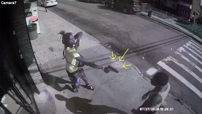 """ניו יורק העיר האבודה: עיר בשלטון """"דמוקרטי"""" פרוגרסיבי - המוות שולט ברחובות. צפו בסרטון:"""