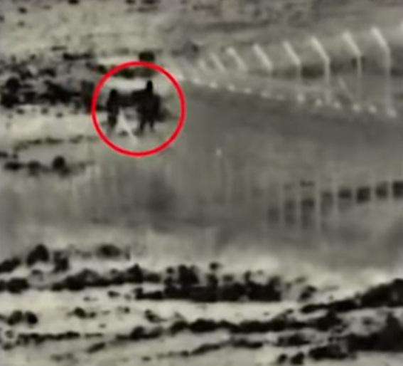 """התקרית המוזרה על גדר הגבול שלנו עם """"סוריה"""" - מעידה על המתרחש שם עכשיו. מדוע?"""