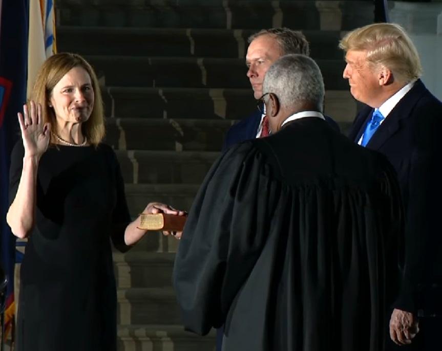 """הישג היסטורי לנשיא היסטורי: רוב פטריוטי של שני שליש בבית המשפט העליון. ומתי אצלנו? ומה יכולים ללמוד שופטי בג""""ץ?"""