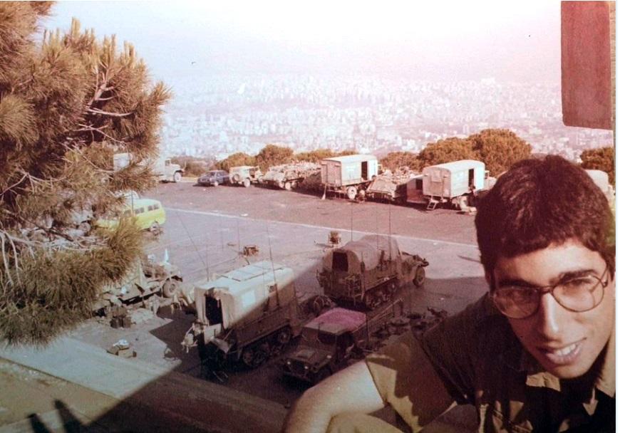"""נסגר המעגל: אות צה""""ל לחיילים שנלחמו ברצועת הבטחון בלבנון. מה הלקח משם?"""